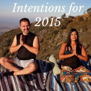 2015 Intentions