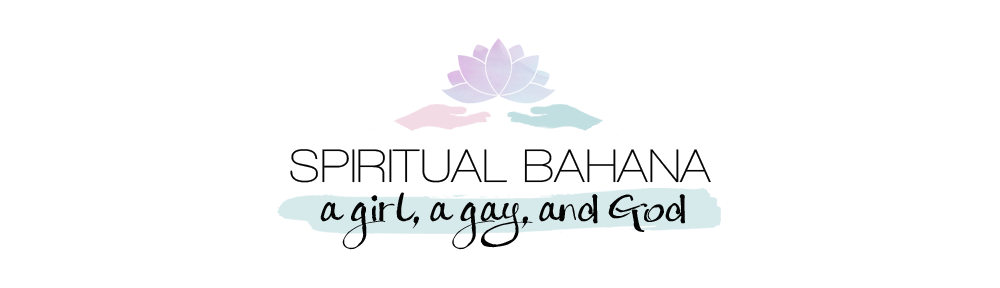 Sisters on a Spiritual Journey