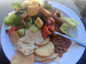 BBYF lunch