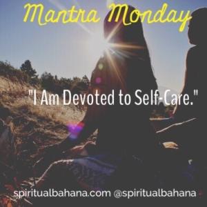 Mantra Monday